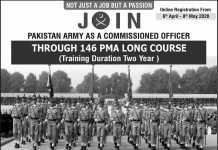 PMA Long Course 146 Online Registration Date