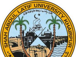 Shah Abdul Latif University Khairpur BA, BSc Part 2 , 1 Result 2019