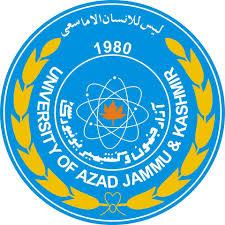 AJK University BA/BSc Supply Result 2020