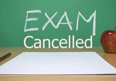 Board Exams 2020 Cancel In Pakistan