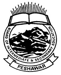 BISE Peshawar Board 9th Class Date Sheet 2021